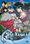 InuYasha the Movie: The Castle Beyond the Looking Glass Posteri