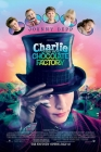 Charlie and the Chocolate Factory Posteri