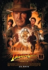 Indiana Jones and the Kingdom of the Crystal Skull Posteri