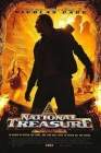 National Treasure Posteri