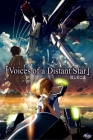 Voices of a Distant Star Posteri