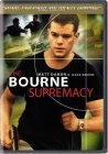 The Bourne Supremacy Posteri