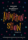 The Animation Show Posteri