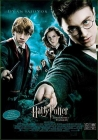 Harry Potter and the Order of the Phoenix Posteri