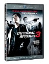 Infernal Affairs: End Inferno 3 Posteri