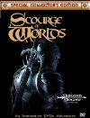 The Scourge of Worlds: A Dungeons & Dragons Adventure Posteri