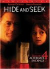 Hide and Seek Posteri