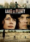 Land of Plenty Posteri