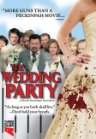 The Wedding Party Posteri