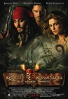 Pirates of the Caribbean: Dead Man's Chest Posteri