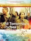 All Tomorrow's Parties Posteri