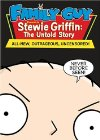 Family Guy Presents Stewie Griffin: The Untold Story Posteri