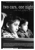 Two Cars, One Night Posteri