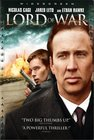 Lord of War Posteri