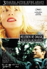 The Diving Bell and the Butterfly Posteri