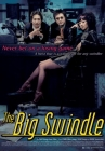 The Big Swindle Posteri