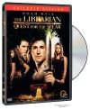 The Librarian: Quest for the Spear Posteri