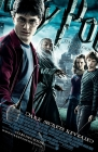 Harry Potter and the Half-Blood Prince Posteri