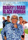 Diary of a Mad Black Woman Posteri