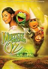 The Muppets' Wizard of Oz Posteri