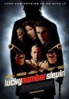 Lucky Number Slevin Posteri