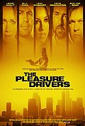 The Pleasure Drivers Posteri
