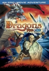 Dragons: Fire & Ice Posteri
