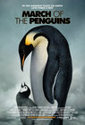 March of the Penguins Posteri