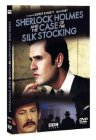 Sherlock Holmes and the Case of the Silk Stocking Posteri