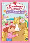 Strawberry Shortcake: Adventures on Ice Cream Island Posteri