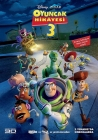 Toy Story 3 Posteri