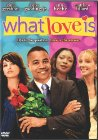 What Love Is Posteri