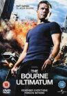 The Bourne Ultimatum Posteri