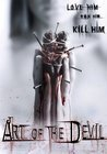 Art of the Devil Posteri