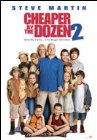 Cheaper by the Dozen 2 Posteri