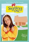 Signing Time! Volume 4: Family, Feelings and Fun Posteri