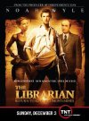 The Librarian: Return to King Solomon's Mines Posteri