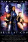 Star Wars: Revelations Posteri