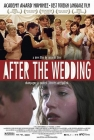 After the Wedding Posteri