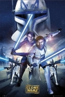 Star Wars: The Clone Wars Posteri