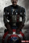 Captain America: The First Avenger Posteri