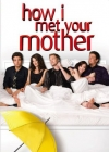 How I Met Your Mother Posteri