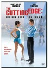 The Cutting Edge: Going for the Gold Posteri