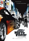 The Fast and the Furious: Tokyo Drift Posteri