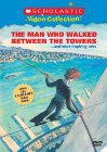 The Man Who Walked Between the Towers Posteri