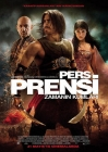 Prince of Persia: The Sands of Time Posteri