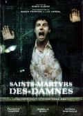 Saint Martyrs of the Damned Posteri