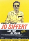 Jo Siffert: Live Fast - Die Young Posteri
