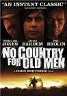 No Country for Old Men Posteri