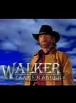 Walker, Texas Ranger: Trial by Fire Posteri